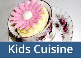 Kids Cookery classes