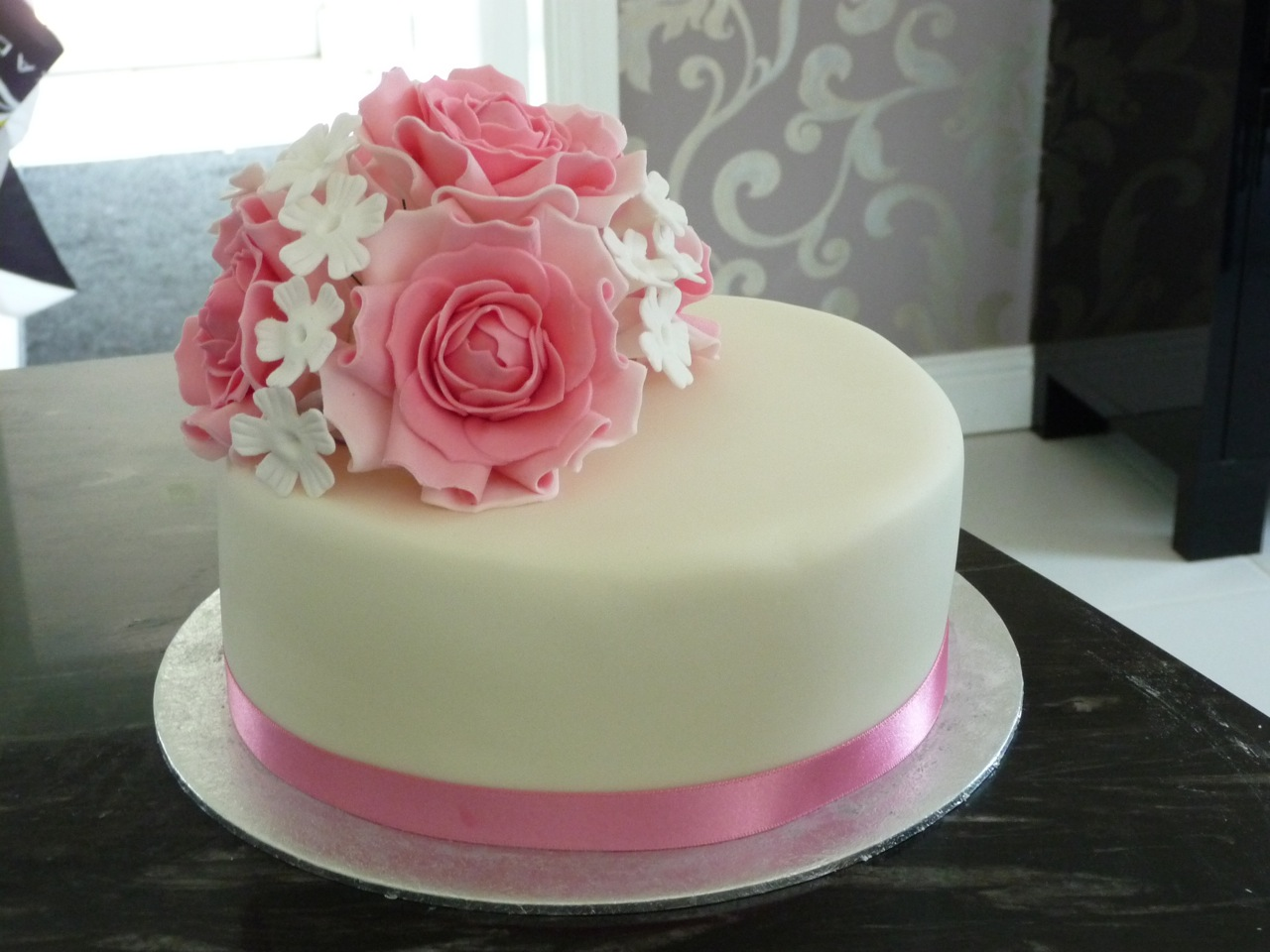 Love to learn to cook Cake Decorating Course - Love to ...